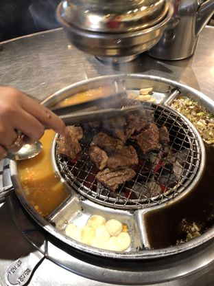 Foto 3 - Makanan di Seo Seo Galbi oleh @Sibungbung