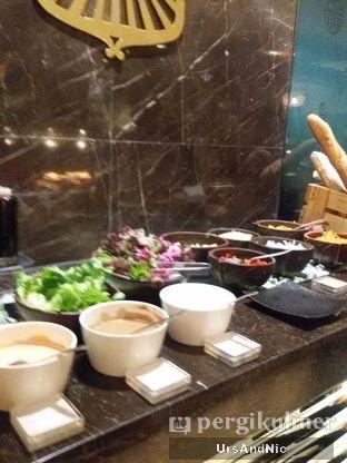 Foto 30 - Makanan di Signatures Restaurant - Hotel Indonesia Kempinski oleh UrsAndNic