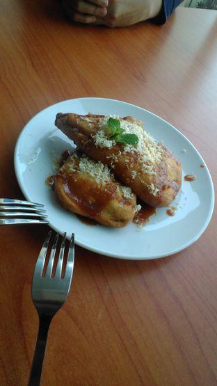Foto 5 - Makanan(Recommended cofi fried banana) di Cofi by Cozyfield oleh budijardja Kartawidjaja