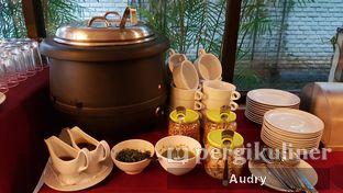Foto 2 - Makanan di Summerbird Cafe - Summerbird Bed and Brasserie oleh Audry Arifin @thehungrydentist