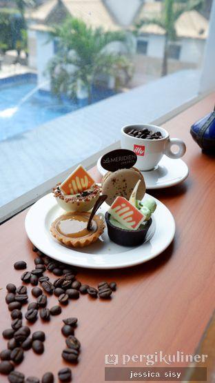 Foto review Al Nafoura - Le Meridien Hotel oleh Jessica Sisy 12