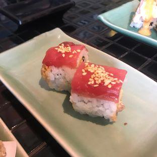 Foto 2 - Makanan di Sushi Groove oleh Rurie