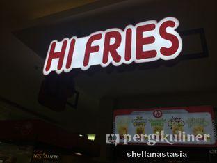 Foto 3 - Eksterior di Hi Fries oleh Shella Anastasia