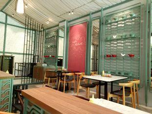 Foto 2 - Interior di Noodle Town oleh Widya  Nur Fitri Fauziah