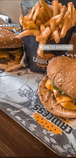 Foto review Lawless Burgerbar oleh Varensky  1