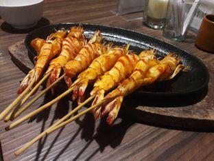 Foto 3 - Makanan di Talaga Sampireun oleh Michael Wenadi