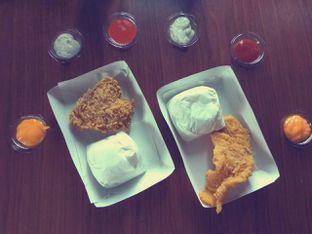 Foto 7 - Makanan di Captain Hood oleh danascully