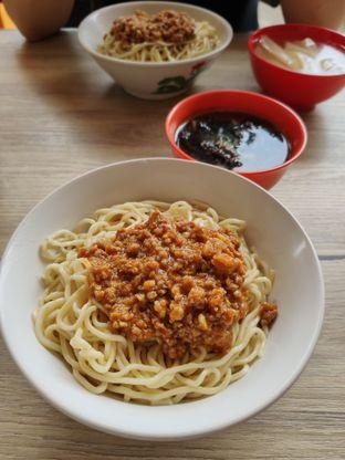 Foto review Mie Rica Kejaksaan oleh Wimpy & Pu3 @pangananwuenak 1