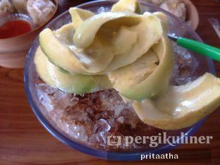 Foto 3 - Makanan(Es buyo) di Mie Jogging oleh Prita Hayuning Dias