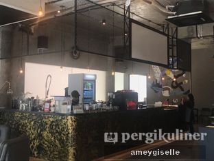 Foto 10 - Interior di 8th Bean Cafe oleh Hungry Mommy