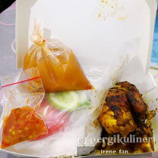 Foto - Makanan(Paket Ayam Bakar Madu) di Andereyo Cafe & Resto oleh Irene Stefannie @_irenefanderland