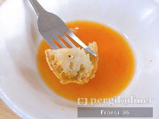 Foto 3 - Makanan di Bakmi Aboen oleh Fransiscus
