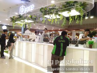 Foto review Fore Coffee oleh Diana Sandra 3