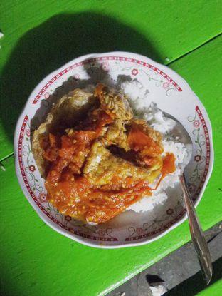 Foto - Makanan di Sego Sambel Mak Yeye oleh Amar Khaqqi
