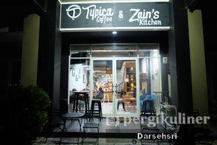 Foto 8 - Eksterior di Typica Coffee & Zain's Kitchen oleh Darsehsri Handayani