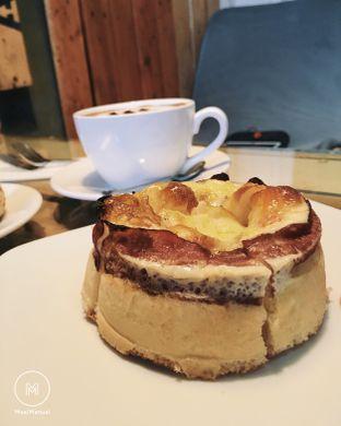 Foto 3 - Makanan(Egg Bacon) di Red Blanc Coffee & Bakery oleh Laurent C (@MealManual)