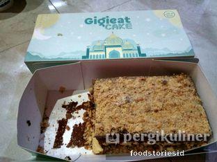 Foto 1 - Makanan di Gigieat Cake oleh Farah Nadhya | @foodstoriesid