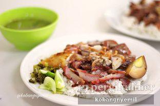 Foto - Makanan di Nasi Akwang oleh kobangnyemil .