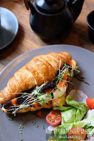 Foto 1 - Makanan di Burns Cafe oleh Darsehsri Handayani