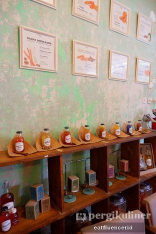 Foto 6 - Interior di Suwe Ora Jamu oleh Illya Adista