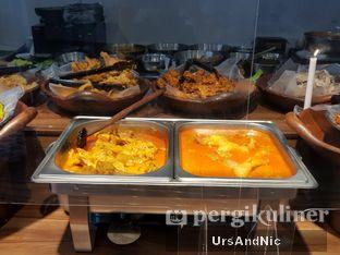 Foto review Nasi Kapau Langganan oleh UrsAndNic  9