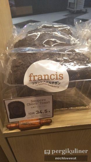 Foto 6 - Makanan di Francis Artisan Bakery oleh Mich Love Eat