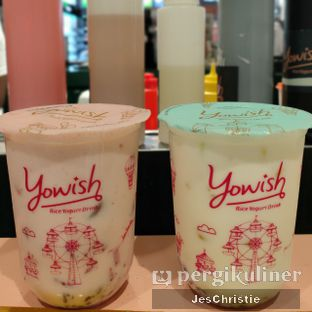 Foto review Yowish oleh JC Wen 2