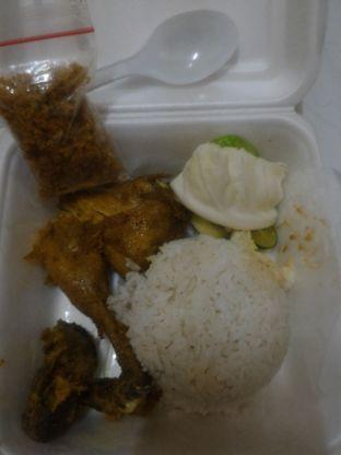 Foto 2 - Makanan di Ayam Goreng Kalasan Borobudur oleh Fade Candra