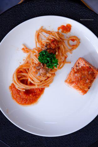 Foto 7 - Makanan di Porto Bistreau oleh Indra Mulia