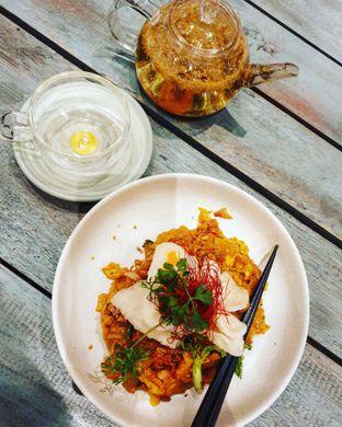 Foto 1 - Makanan di The Garden oleh shinta jajan