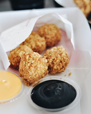 Foto review Richeese Factory oleh pina  2