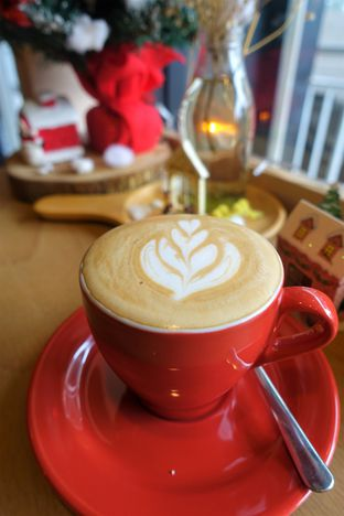 Foto 6 - Makanan di Ohayo Coffee oleh inggie @makandll