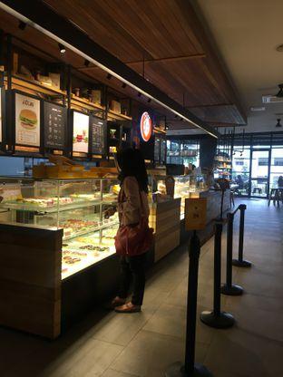 Foto 8 - Interior di J.CO Donuts & Coffee oleh RI 347   Rihana & Ismail