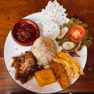 Foto 2 - Makanan di Pojok Nasi Goang oleh Riani Rin