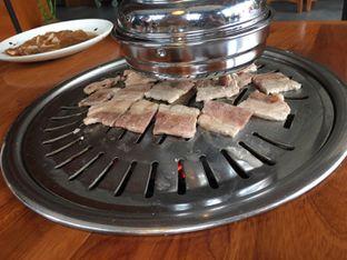 Foto 6 - Makanan di Wonjo Korean Barbeque Family Restaurant oleh Food Bantal