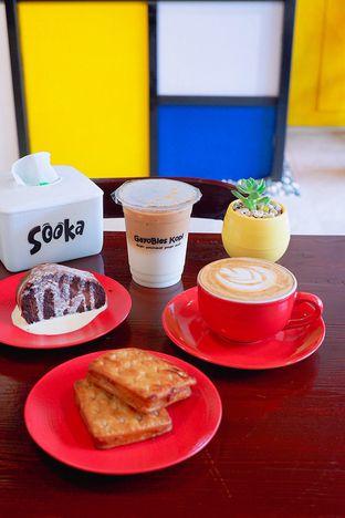 Foto 13 - Makanan di Sooka oleh yudistira ishak abrar