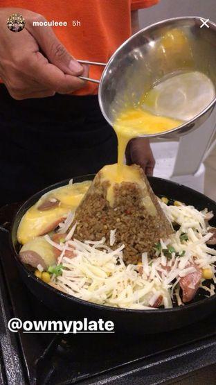 Foto - Makanan di Ow My Plate oleh Duolaparr