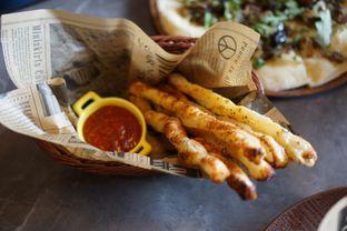 Foto 2 - Makanan di Mangiamo Buffet Italiano oleh Kevin Leonardi @makancengli
