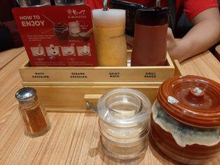 Foto review Kimukatsu oleh @yoliechan_lie  3