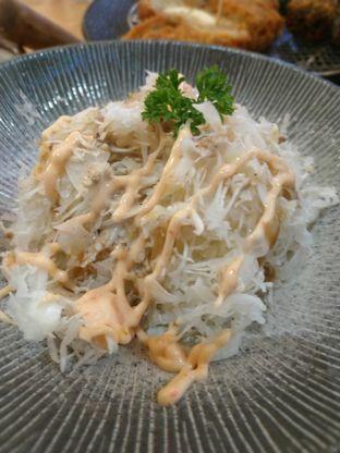 Foto 2 - Makanan di Kimukatsu oleh itsmeu