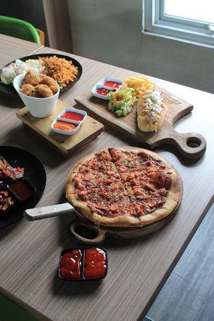 Foto 37 - Makanan di Bounce Cafe oleh Prido ZH