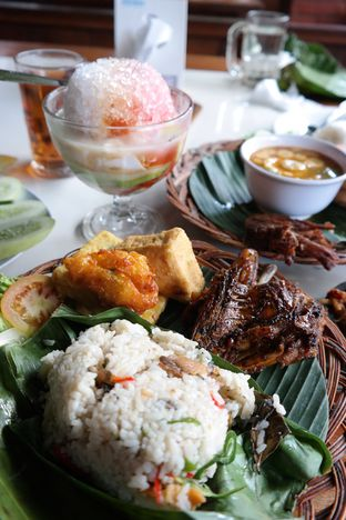 Foto 2 - Makanan di Waroeng Ngariung oleh Tanti Sukowati