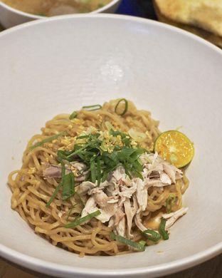 Foto 1 - Makanan di Warung Bakmi Mpek Tjoen oleh Andrika Nadia