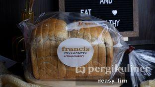 Foto 1 - Makanan di Francis Artisan Bakery oleh Deasy Lim