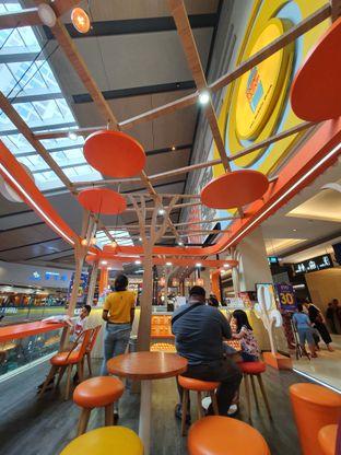 Foto review Hop Hop oleh Makan2 TV Food & Travel 2