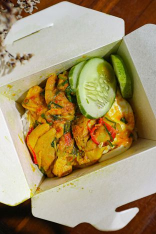 Foto review Daily Box oleh thehandsofcuisine  2