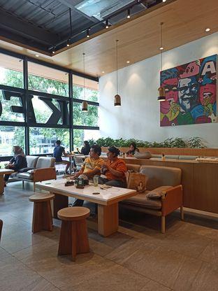 Foto 4 - Interior di KFC Naughty by Nature oleh Junior