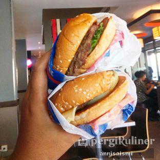 Foto - Makanan di Carl's Jr. oleh Annisa Ismi