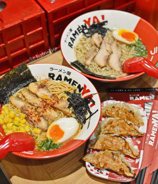 Foto review RamenYA oleh Lastia @tasteintrip 2