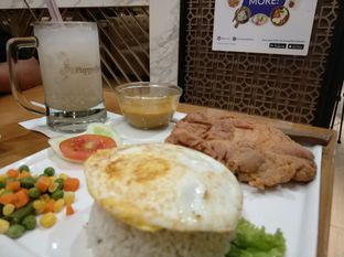 Foto 3 - Makanan di PappaRich oleh iqiu Rifqi